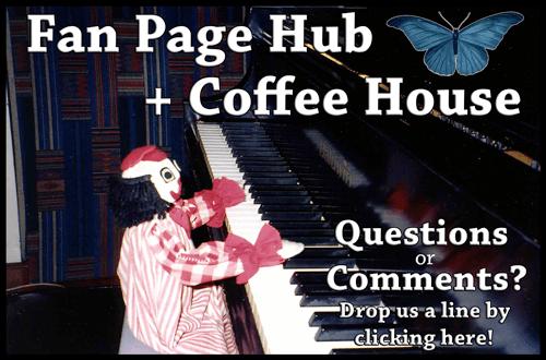 Fan Club Hub + Coffee House